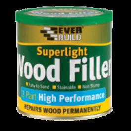 Superlight 2 Part High Performance Wood Filler