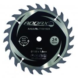 TCT Cordless Circular Saw Blade - Medium