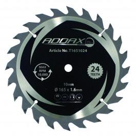 TCT Cordless Circular Saw Blade - Coarse