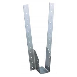 Timber Hanger - Stainless Steel