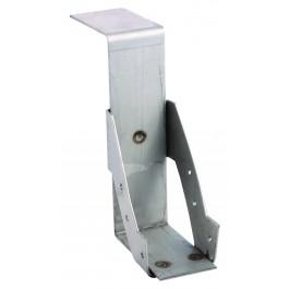 Welded Masonry Hanger - Stainless Steel