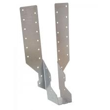 150mm Galvanised Joist Hanger Standard Leg