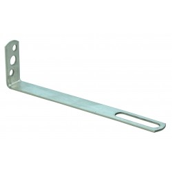 Safety Frame Cramp - Stainless Steel