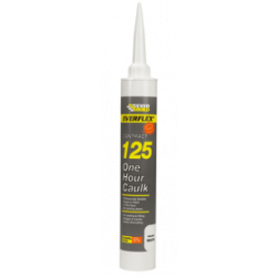 125 One Hour Caulk