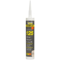 125 One Hour Caulk Magnolia