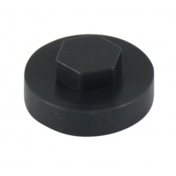 Hex Head Cover Cap - Various Colours