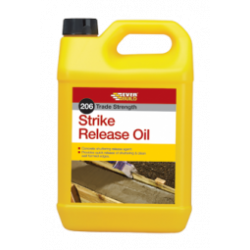 206 Strike Release Oil