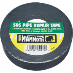 SOS Pipe Repair Tape