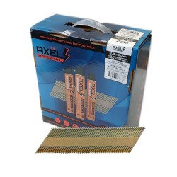 2.8 x 50mm Paslode Type Collated Nails - 3300