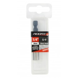 "1/4"" Two Piece Hex Adaptor"