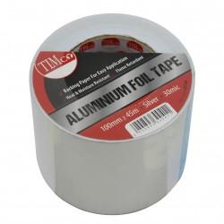 Resistant Aluminium Foil Tape