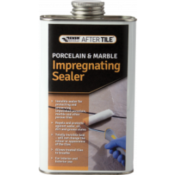 Porcelain And Marble Impregnating Sealer