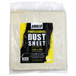 SHIELD Professional Dust Sheets