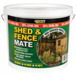 Shed and Fence Mate