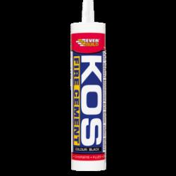 Kos Black Fire Cement Cartridge