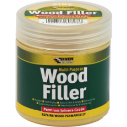 Multi Purpose Premium Joiners Grade Wood Filler