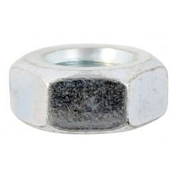 Hex Full Nut – Zinc Box (DIN934)