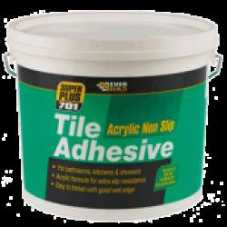 701 Non Slip Tile Adhesive