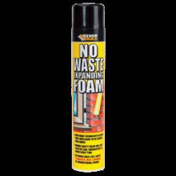 No Waste Foam