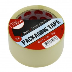 Packaging Tape – Various Colours