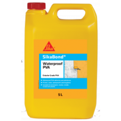 SikaBond Waterproof PVA