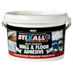 Stixall Multi-Purpose Wall and Floor