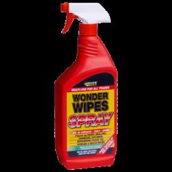 Multi-Use Wonder Wipes Spray