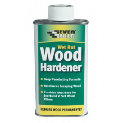 Wet Rot Wood Hardener