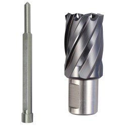 Broaching Cutters - Long (50mm)