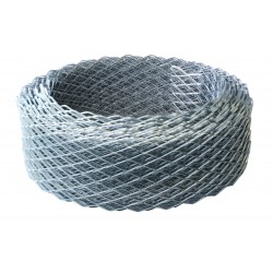 Brick Reinforcement Coil - Galvanized