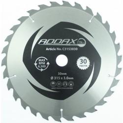 TCT Circular Saw Blade - Coarse