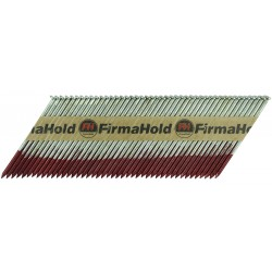 FirmaHold Clipped Head Collated Nails - Firmagalv