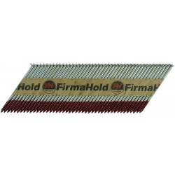 FirmaHold Clipped Head Collated Nails - Firmagalv+