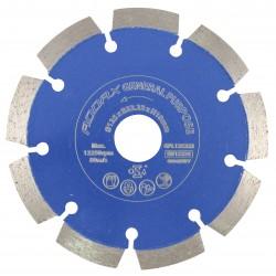 Laser Welded Disk Blade