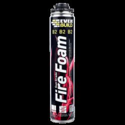 Firefoam B2 Gungrade