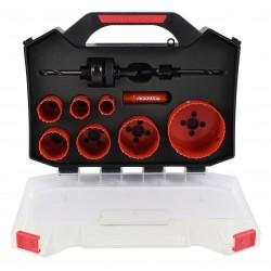 Handyman Holesaw Kit