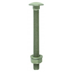 In-Dex Exterior Carriage Bolt