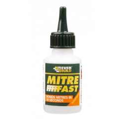 Mitre Fast Adhesive