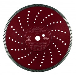 Chimaera Disk Blade - Multi Material