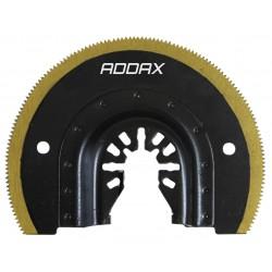 Multi Tool Bi Metal Radial Blade - TiN Coated