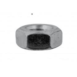 Hex Full Nut – Stainless Steel (DIN934)