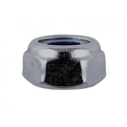Nylon Thin Nut – Stainless Steel (DIN982)