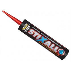Stixall Extreme Power Clear Adhesive