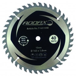 TCT Cordless Circular Saw Blade - Medium/Fine