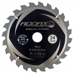 TCT Mitre Saw Blade - Coarse