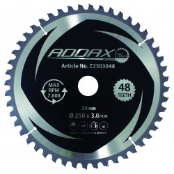 TCT Mitre Saw Blade - Medium