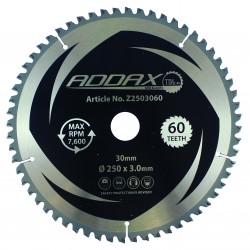 TCT Mitre Saw Blade - Medium/Fine