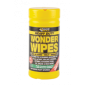 Heavy Duty Wonder Wipes