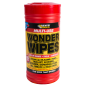 Multi-Use Wonder Wipes - 100/Tub